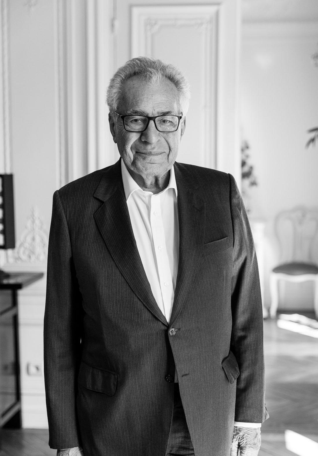 Jean-Claude PICK