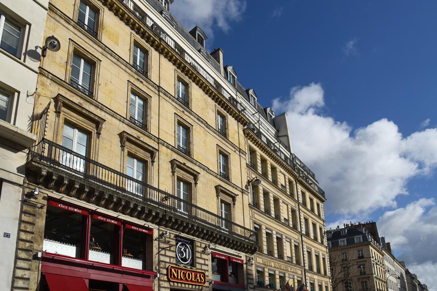 31 Place de la Madeleine - Cofinance